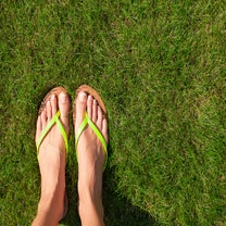 Here's Why You Should Consider Ditching Your Flip Flops
