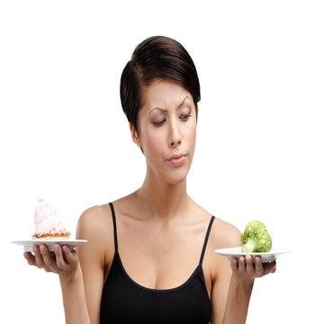 Top 10 Nutrition Myths