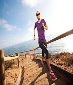 Run-Walk Half Marathon Training Plans