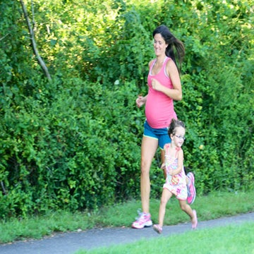 10 Things Any Pregnant Runner Will Understand