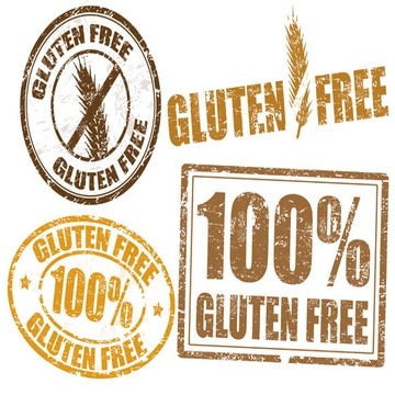 5 Facts About The Gluten-Free Diet We've Never Heard Before