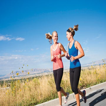 3 Important People That Every Runner Cherishes In Their Life