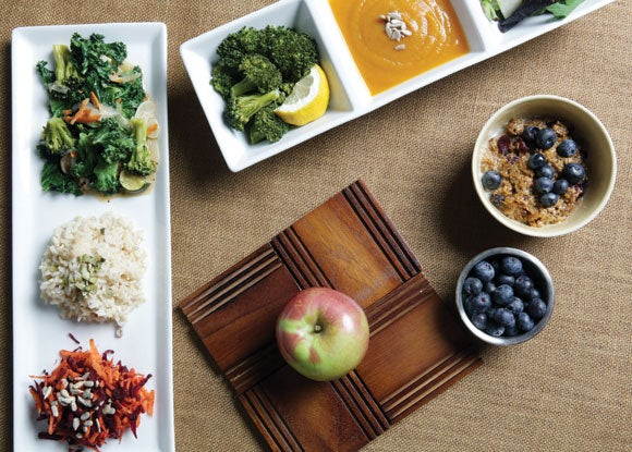 3-Day Healthy Cleanse Diet Plan (with Recipes!)