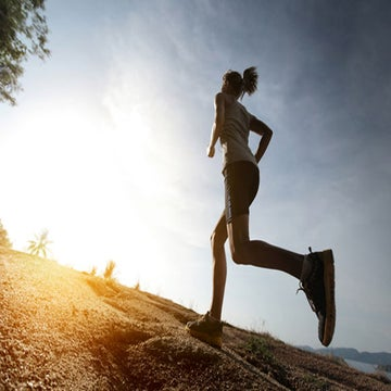 Why You Should Definitely Try Hill Workouts