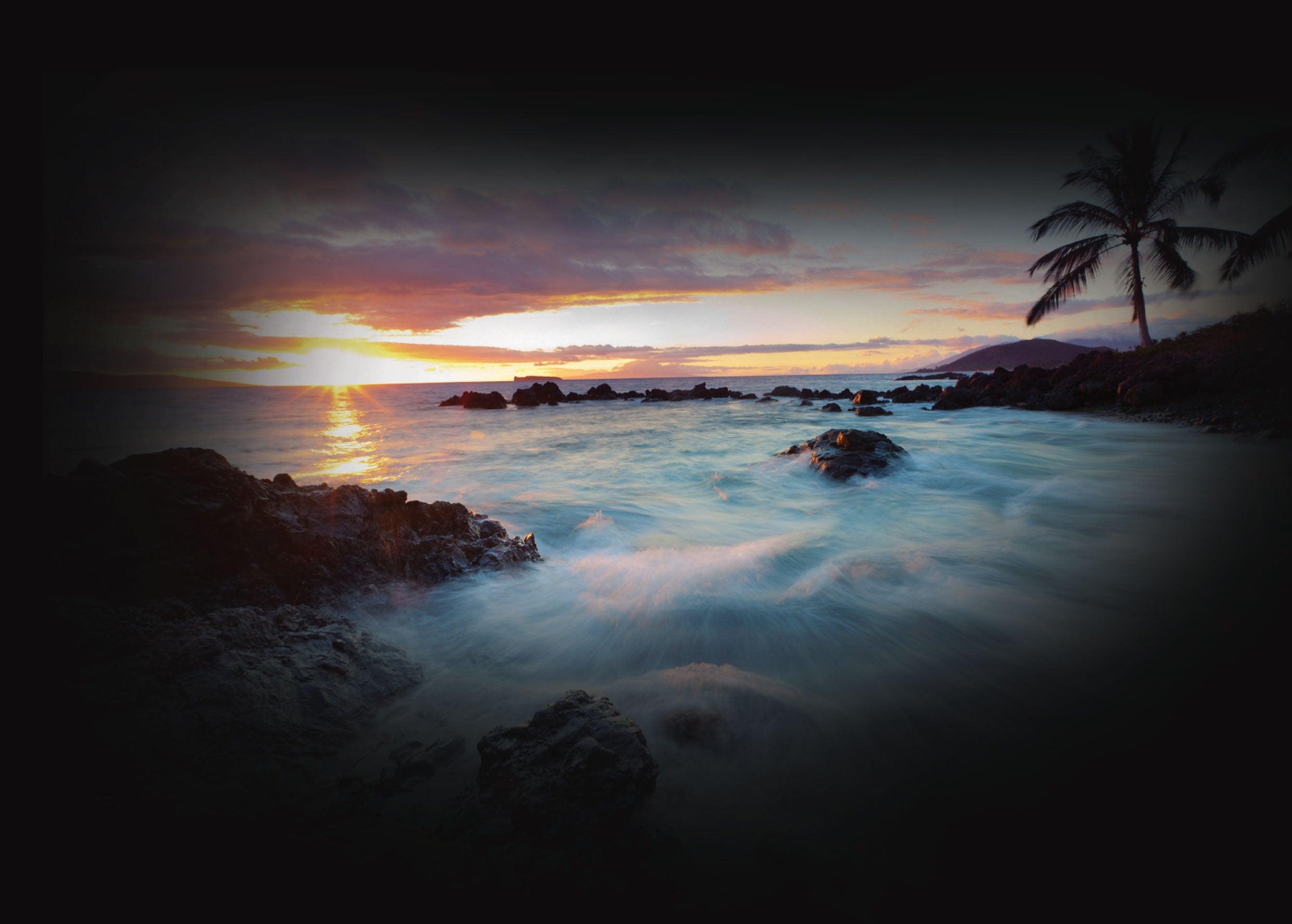 Dark-Beach-Scene