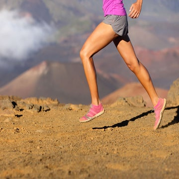 Ask the Experts: Long Runs and Healthy Hamstrings