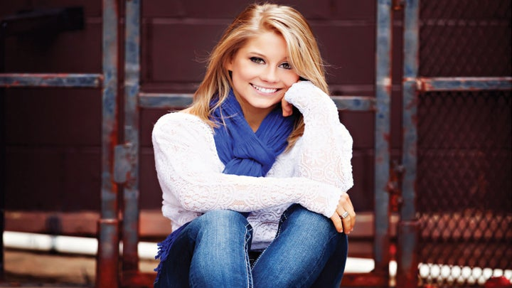 Oh, Baby! Shawn Johnson East On How Pregnancy Changed Her