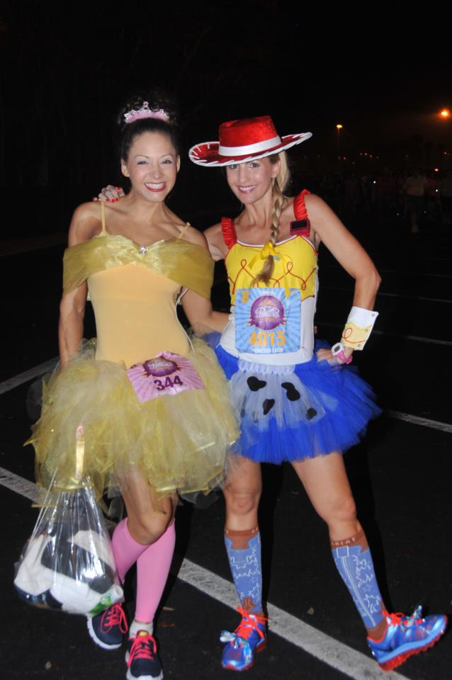 happy halloween best run costumes � womens running