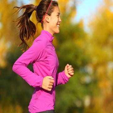 7 Tips For Running Safely With A Heart Defect