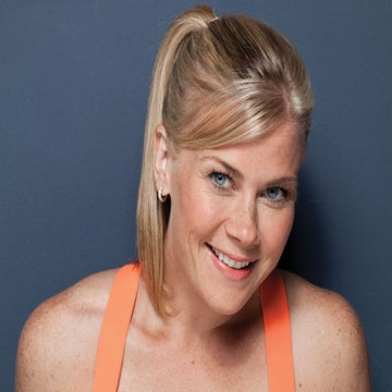 Cover Model: Biggest Loser's Alison Sweeney