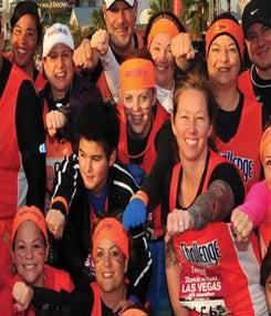 2 Charity Half Marathon Training Plans!