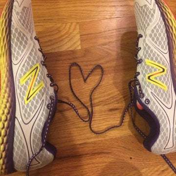 How You Fell In Love With Running