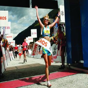 Why I Run: Megan Lizotte