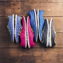 Here's A Good Excuse To Buy More Running Shoes