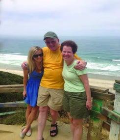 Editor's Corner: Family Time