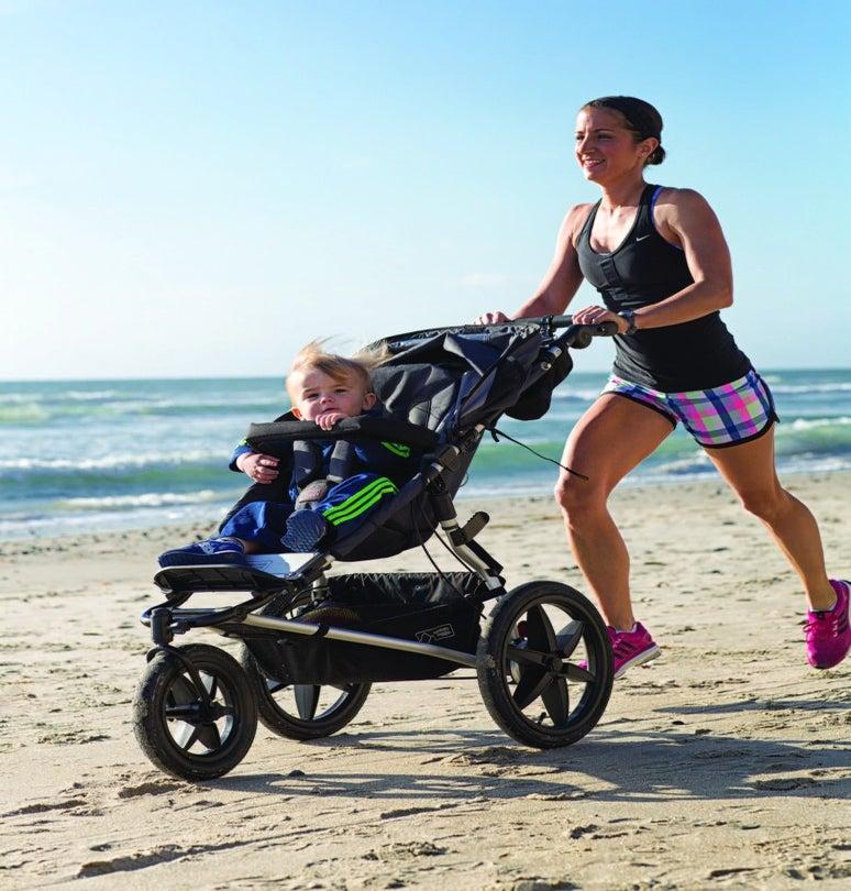 Jogging Stroller Reviews Women S Running