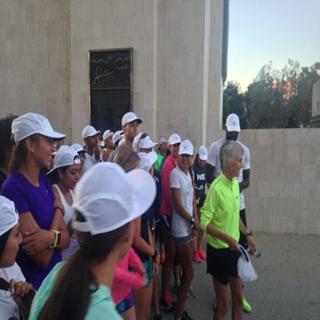 Nike Event Celebrating Joan Benoit Samuelson's Olympic Marathon Gold