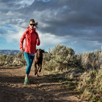 Readers and their Running Pups
