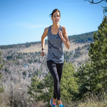 A Chat with Kara Goucher: Strava Partnership and a Return to Racing
