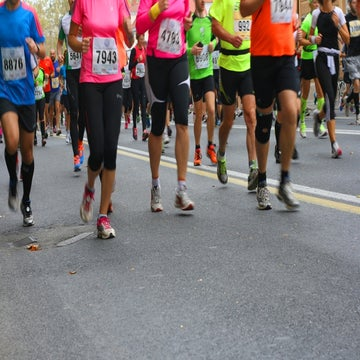 12 Marathon Training Tips For Time-Crunched Runners
