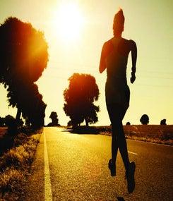 8 Ways I Turned Into An Athlete