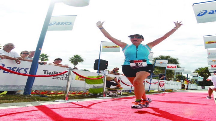 6 Great Triathlons for Beginners – Women's Running