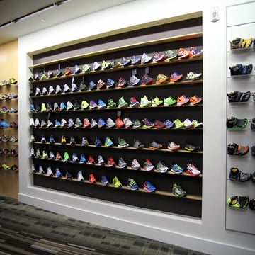 3 Things To Know When Shopping For Running Shoes