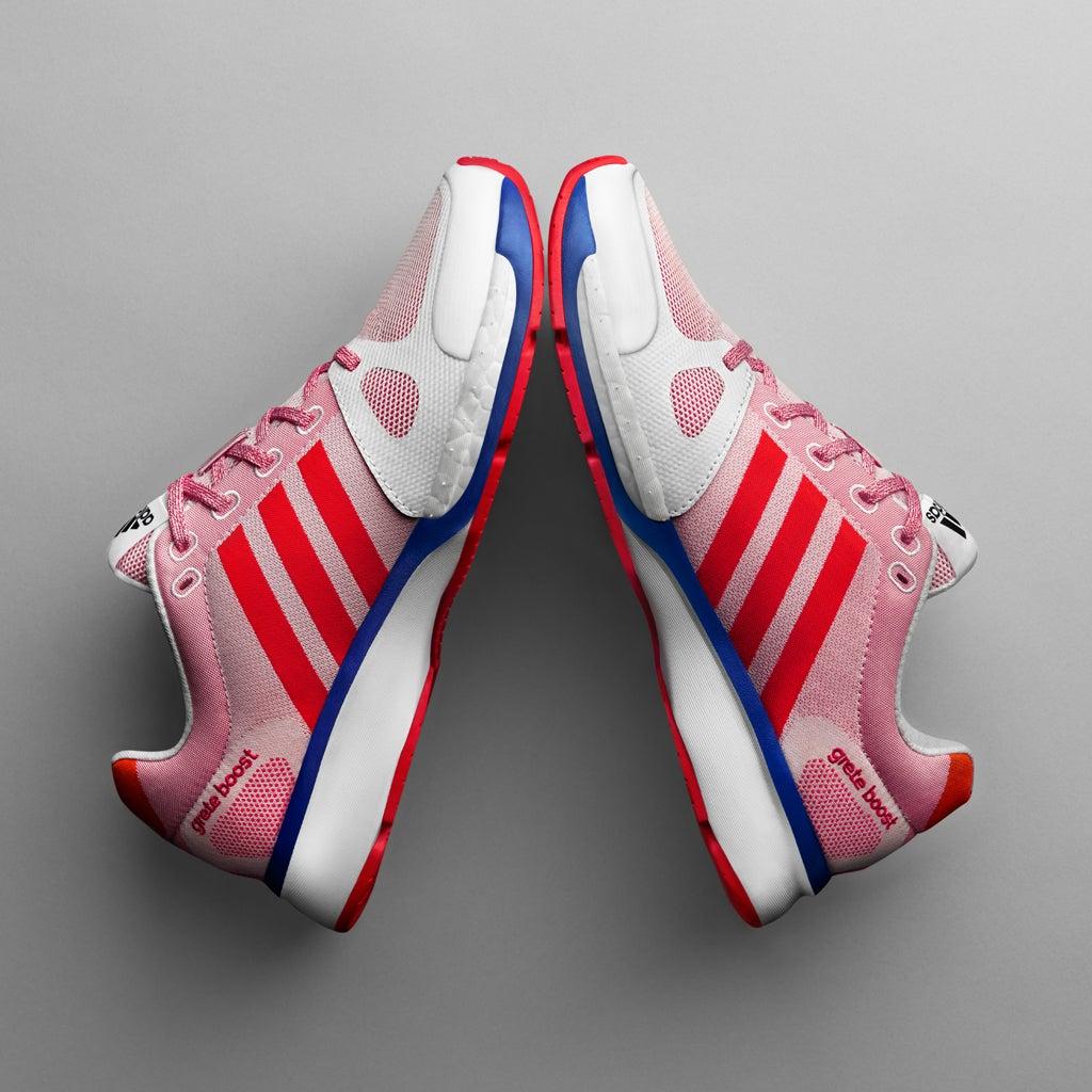 adidas launches new AKTIV Collection at NYC Marathon