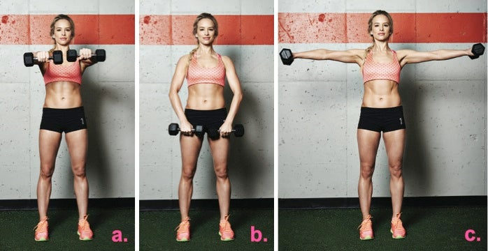 Do These 6 Exercises To Strengthen Your Upper Body