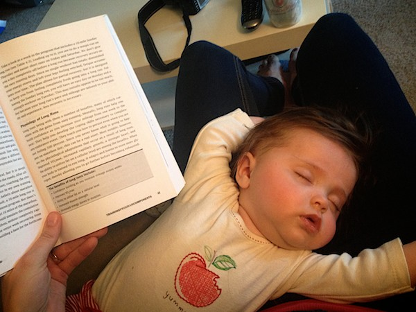 baby book jj