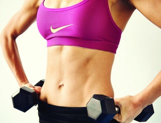 6 GIFs For A Crunch-Free Core Workout