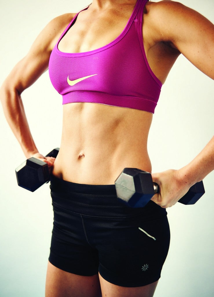 Get Your Best Abs Ever By Doing These 8 Exercises