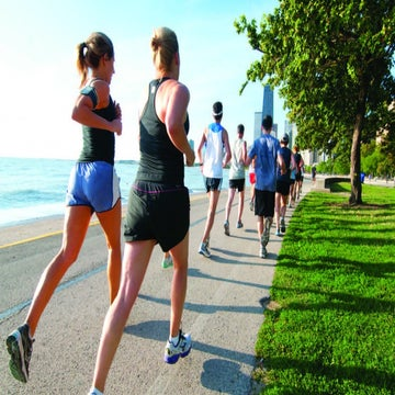 A Runner's Guide to Chicago