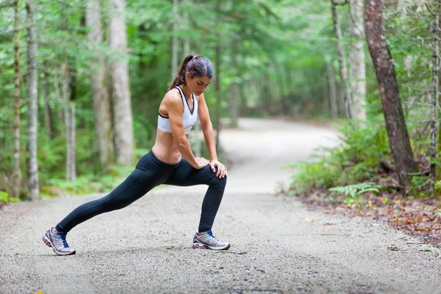 10 Ways To Be A Better Runner (Without Logging Miles)