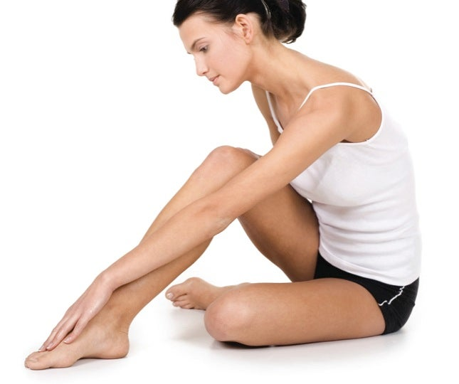4 Stretches To Help Relieve Common Runner Injuries