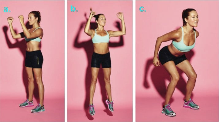 6 Plyometric Jump Exercises To Help You Run Faster