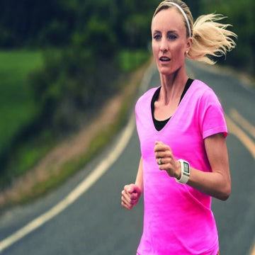 Inspiration Award: Shalane Flanagan