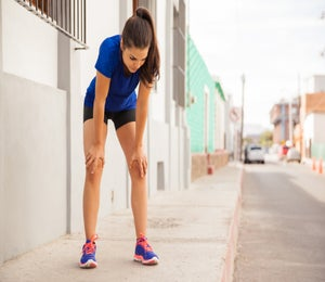The Signs And Symptoms Of Overtraining