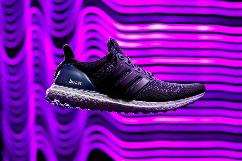 """adidas ULTRA BOOST – """"The Greatest Running Shoe Ever"""