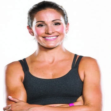 A Lesson In Confidence From Kara Goucher
