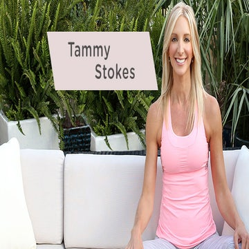Get Tammy Stokes' Healthy Lifestyle Tailored To You