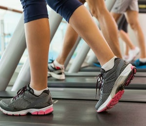 The 7 Best At-Home Treadmills
