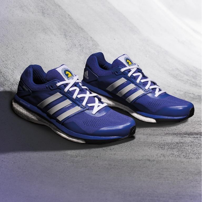 72cde196533 adidas Introduces Customizable Boston Marathon Shoe – Women s Running