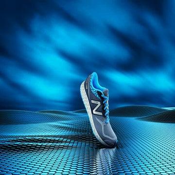 5198c6ec391 New Balance Creates Boston Marathon-Inspired Running Shoe