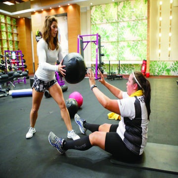Nutrition Tips from The Biggest Loser's Jen Widerstrom