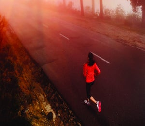 Running for Weight Loss Plan