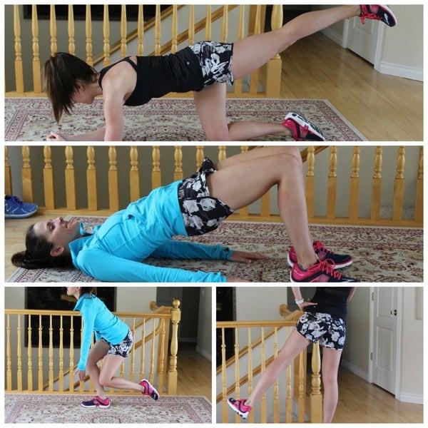 janae glute exercise