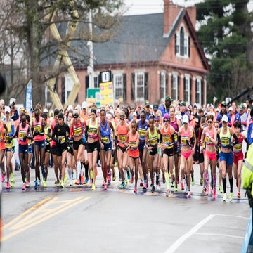 Trailer Released For Boston Marathon Documentary
