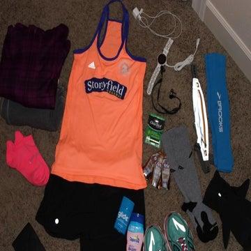 Hungry Runner Girl: Race Day Gear Checklist