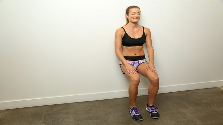Runners, You Need to Do These 4 Exercises That Prevent Knee Pain